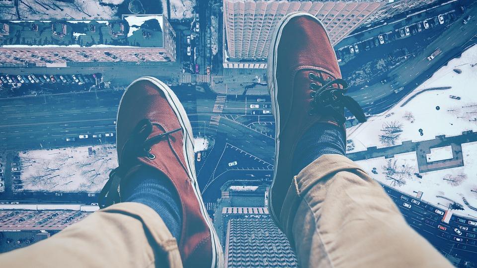 Männer: Wie man Schuhe wählt