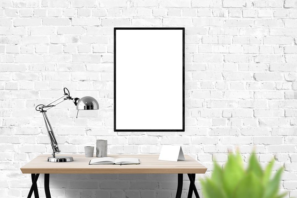 Dekorieren Sie Ihre Wände mit Stil