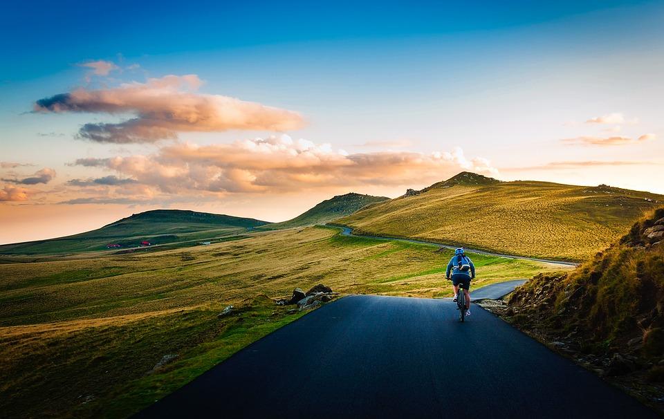 Die richtige Fahrradbekleidung für lange Fahrten
